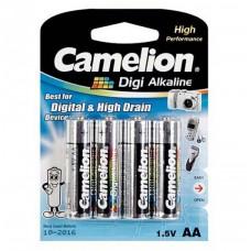 Αλκαλική Μπαταρία Camelion Digi Alkaline AA 1.5V